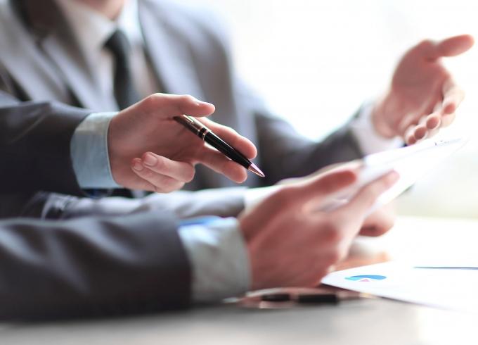 企業輔導與顧問專案