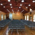 大型景觀會議室
