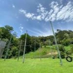 高低空繩索設施